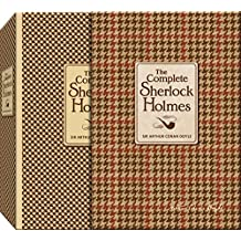 Complete Sherlock Holmes (Knickerbocker Classics)