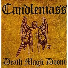 Death Magic Doom [Vinyl LP]