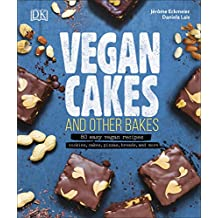 Vegan Cakes and Other Bakes (English Edition)