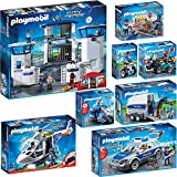PLAYMOBIL® City Action Set 6872 6873 6874 6875 6876 6877 6878 6879