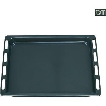 Backblech NEFF 00290220 450x370x21mm Aluminium