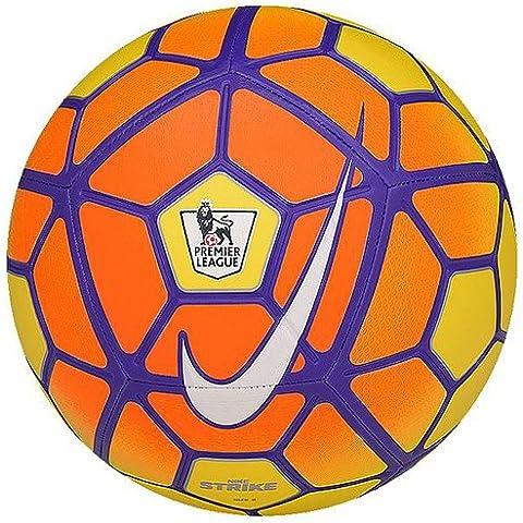 Nike Strike Pallone Calcio Ufficiale Premier League 2015/2016 Sc2731 N.
