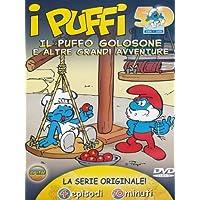 I Puffi - Il Puffo Golosone e altre grandi avventure