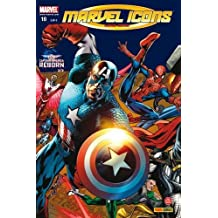 Marvel Icons Hs 18
