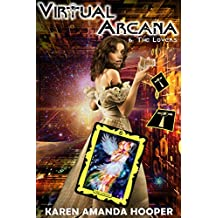 The Lovers (Virtual Arcana Book 6)