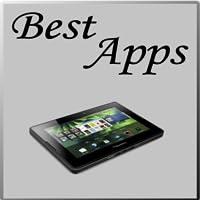 Best PlayBook Apps