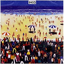 INXS (2011 REMASTERED)