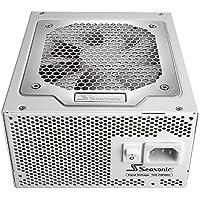 Seasonic SS-750XP2S P-750 Alimentatore Snow Silent, 750W, Pfc Attivo Modulare, Bianco