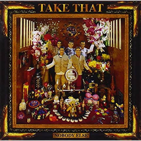 Nobody Else by Take That (1995-08-02)