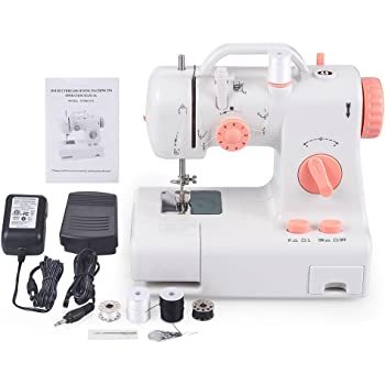 SewLite Portable Sewing Machine Adjustable Speed Automatic Interesting Sew Lite Sewing Machine Review