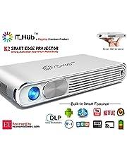 iT_Hub - K2 - Smart Edge Projector