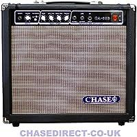 Chase CA-30B 30 Watt Electric Bass Guitar Amplifier Practice Amp