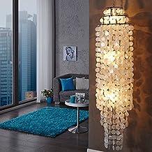 Suchergebnis auf Amazon.de für: perlmutt lampe