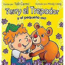 Terry el Trepador y el pequeño oso