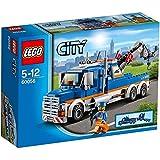 Lego (LEGO) City Wrecker Truck ?Tow Truck ?60056?