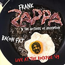Bacon Fat-Live at the Rockpile '69