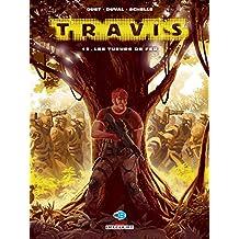 Travis T12: Les Tueurs de fer