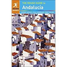 The Rough Guide to Andalucia (Rough Guide to...)