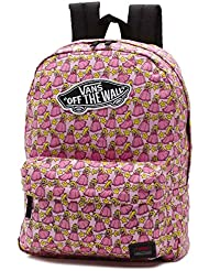 Vans Nintendo Backpack Princess Peach