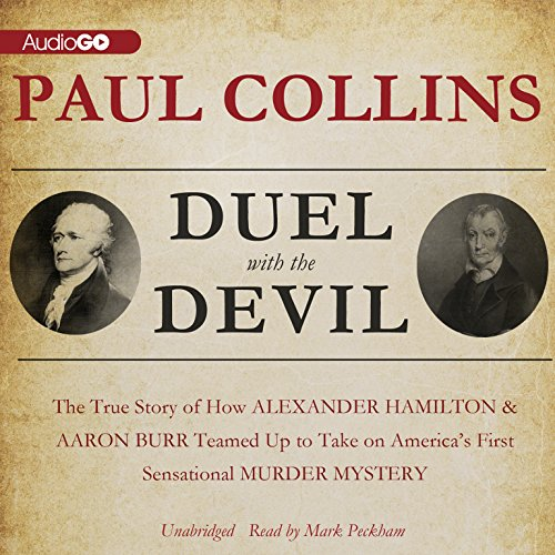 Duel with the Devil  Audiolibri