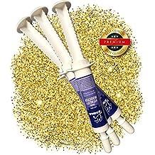 EMMA aminoácido y Vitamina E para Caballos Booster I Pasta Oral para el Suministro rápido de