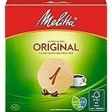 Melitta 100 Filtres A Café Rond 1X4 Melitta 400 g