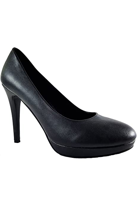 WOMEN/'S STILETTO MEN/'S HIGH HEEL STYLE 12926 FETISH GOING OUT COURT SHOES 9-12