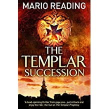 The Templar Succession (John Hart Book 3) (English Edition)