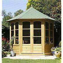 Suchergebnis auf Amazon.de für: gartenhaus glas