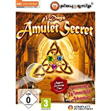 3 Days: Amulet Secret