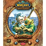 World of Warcraft: The Adventure Game - Brebo Bigshot Character Pack