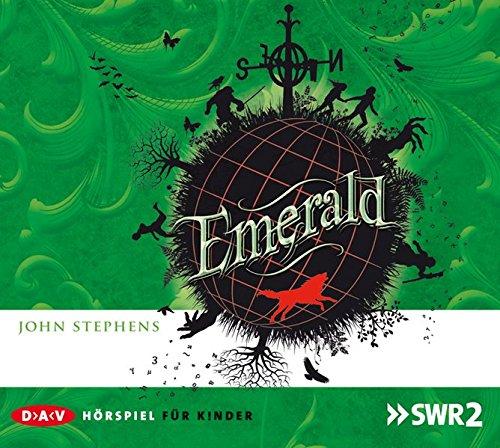 Emerald (John Stephens) SWR / WDR 2012 / DAV 2013