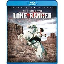 Legend Of The Lone Ranger