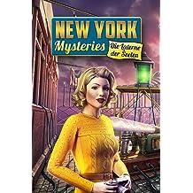 New York Mysteries: Die Laterne der Seelen [PC Download]