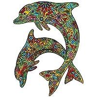 Colorvelvet L102 - Delfini Disegno, 47 x