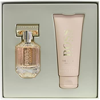 super cheap 100% top quality buying new Hugo Boss The Scent for Her Gift Set - Eau de Parfum 30ml ...
