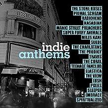 Indie Anthems [Vinyl LP]
