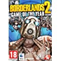 Borderlands 2 Game of the Year Edition [Mac Download]