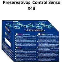 Kondome Kontrolle Senso 48Stück preisvergleich bei billige-tabletten.eu