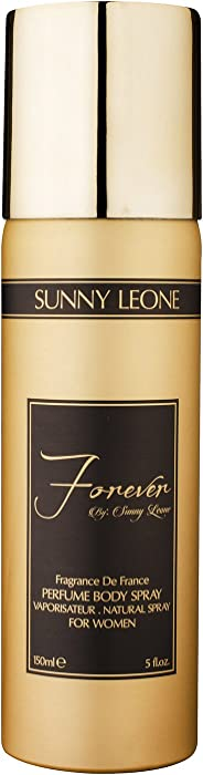 Sunny Leone Forever Perfume Body Spray - perfumes for women 150 ml
