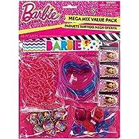 """Geschenk-Set """"Bunte Barbie Welt"""" 48-tlg."""