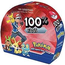 Coffret 100 % fans Pokémon XY