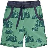 Fred's World by Green Cotton Farming Shorts Pantalones Cortos para Niños