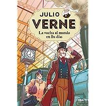 La vuelta al mundo en 80 días (Julio Verne)