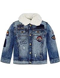 competitive price 782b1 1e561 Amazon.it: bambino - Mayoral / Giacche e cappotti / Bambini ...