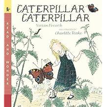 Caterpillar Caterpillar: Read & Wonder (Read and Wonder (Paperback))