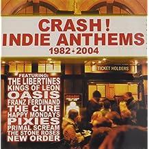 Crash!-Indie Anthems 1982-04