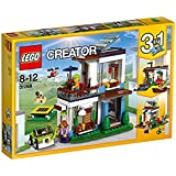 "LEGO UK 31068 ""Modular Modern Home"" Construction Toy"