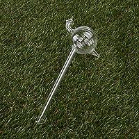 Dispositivo de riego automático 1 unids Flor de riego de Vidrio Dispositivo de riego Herramientas de Flores Jardín de Cristal Regadera Dispositivo de Asalto Caracol