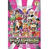 Playmobil Figuras - Juguete para niñas serie 7 (5538)